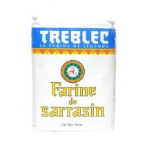 Treblec Buckwheat Flour 1Kg
