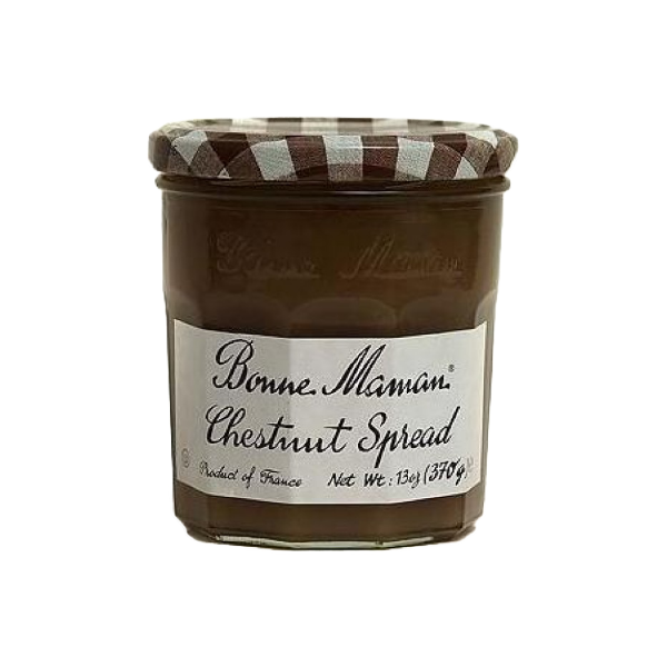 Bonne Maman Chestnut Spread 370g product image