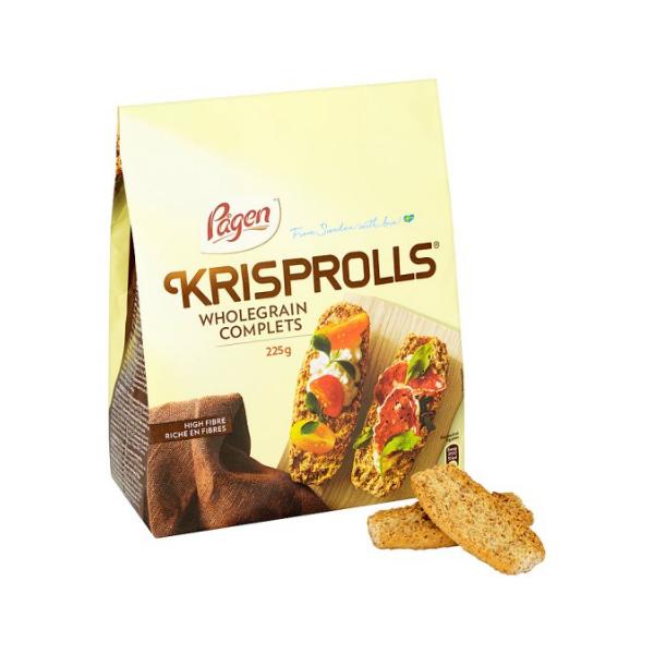 Krisprolls complet product image