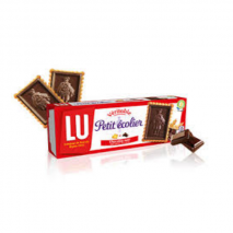 (COMING MID AUGUST 2020) LU Petit Ecolier Dark Chocolate 150g