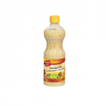 (COMING MID AUGUST 2020) Bouton D'Or Mustard Vinaigrette 500ml