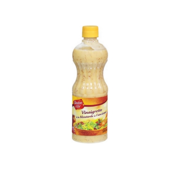 Bouton D'Or Crudity Sauce 500mL