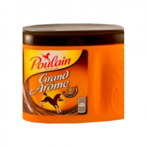 (ARRIVING END FEBRUARY 2020) Poulain Grand Arome Hot Chocolate 450g