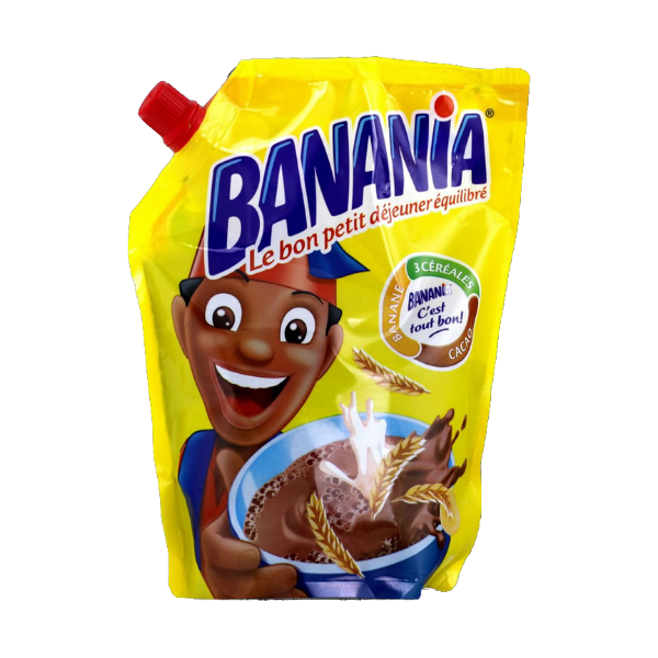 Banania Chocolate Powder 250g