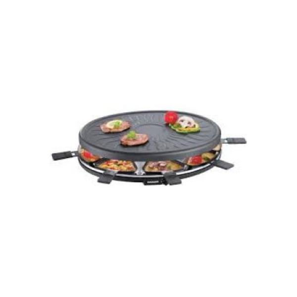 Severin Raclette Machine (Max 8 people) product image