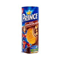 5 x LU Prince Chocolate 300g