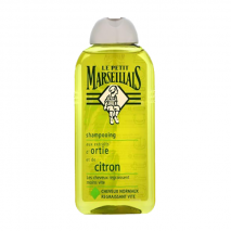 Le Petit Marseillais Normal to Greasy Hair Shampoo 250ml