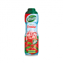 Teisseire Strawberry Syrup 600ml