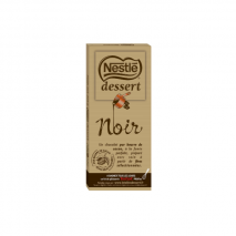 (COMING LATE DECEMBER 2020) Nestle Dessert Dark Cooking Chocolate 205g