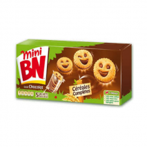 (ARRIVING END FEBRUARY 2020) BN Mini Chocolate Biscuits 175g