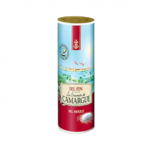 Le Saunier de Camargue Table Salt 250g