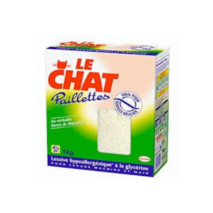 Le Chat Washing Detergent Hypoallergenic Flakes 1kg