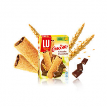 LU Cracotte Chocolate 200g