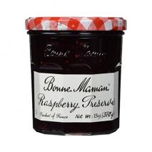 Bonne Maman Raspberry Preserves 370g