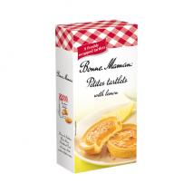Bonne Maman Petites Tartlets with Lemon 125g