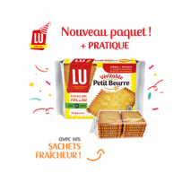 (COMING MID AUGUST 2020) LU Petit Beurre 200g