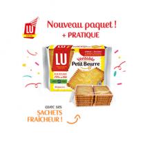 LU Petit Beurre 200g