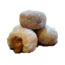French Caramel Donut/Beignets (Pick up from VIC Markets only)