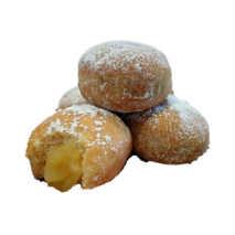 French Apple Donut/Beignets (Pick up from VIC Markets only)