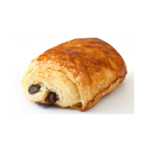 Chocolate Croissant (Pick up from VIC Markets only)