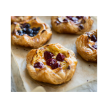 Blueberry Danish (Pick up from VIC Markets only)
