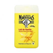 (ARRIVING END FEBRUARY 2020) Le Petit Marseillais Shower Cream Vanilla 250ml