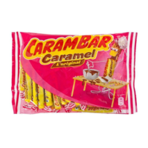 (COMING MID DECEMBER 2020) Carambar Caramel 130g