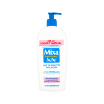 Mixa Bebe Cleanser 400ml