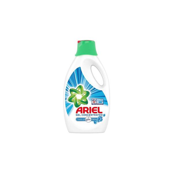 Ariel concentrate logo