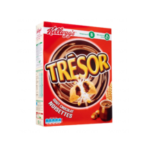 Kellogg's Tresor Chocolate and Hazelnut 400g