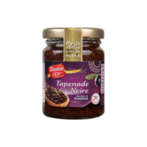 Bouton d'Or Black Tapenade 90g