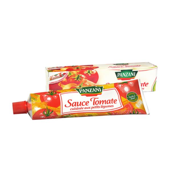 Panzani Tomato Sauce 180ml product image