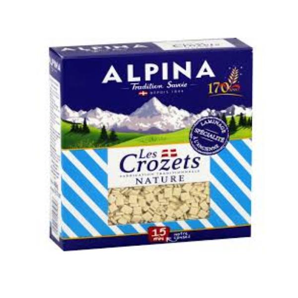 Alpina Les Crozets Nature 400g