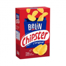 (ARRIVING END FEBRUARY 2020) Belin Chipster Sale 75g