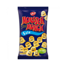 (COMING MID AUGUST 2020) Vico Monster Munch Sale 85g