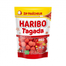 (COMING EARLY MARCH 2021) Haribo Tagada Doypack 220g