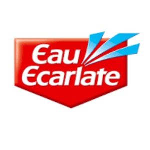eau ecarlate logo