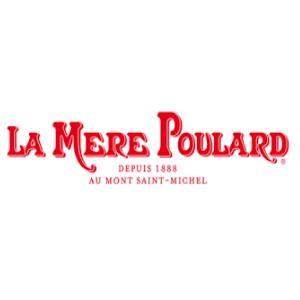 la-mere-Poulard logo
