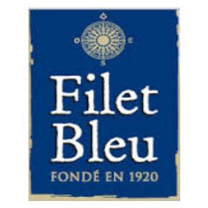Filet-bleu