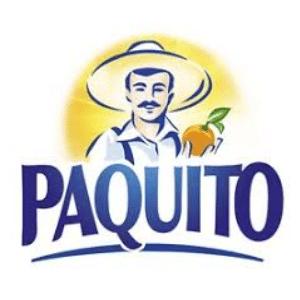 paquito logo