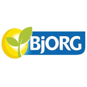 Bjorg logo