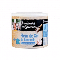 (COMING MID AUGUST 2020) IDS Flower of Salt From Guerande 125g