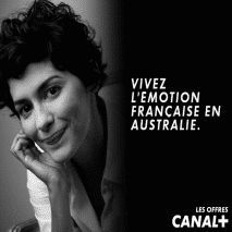 Canal+ Australie – French Television (Expression of Interest)