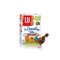 (COMING MID OCTOBER 2020) LU Coqueline Chocolate 165g