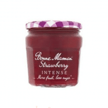 Bonne Maman INTENSE Strawberry Spread 235g