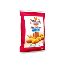 (COMING MID AUGUST 2020) St Michel Petites Madeleines Family Pack 500g