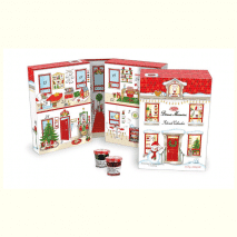 2020 Bonne Maman Advent Calendar (Join Waitlist to Register for 2021)