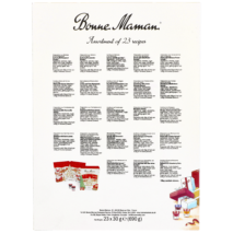 SOLD OUT FOR 2021 | Bonne Maman Advent Calendar (Join the waitlist for 2022)
