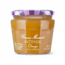 Bonne Maman INTENSE Orange Spread 235g