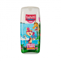 Tahiti Hair and Body Kids Shower Gel 300ml